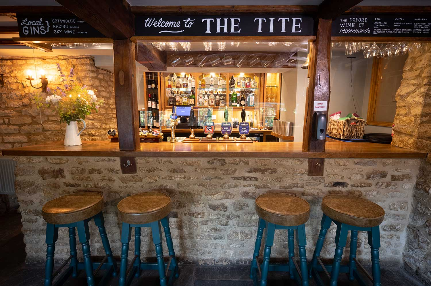 Welcome to The Tite Inn